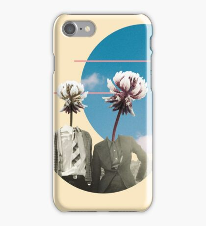 In Botany With You  iPhone Case/Skin