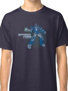 Optimus Time Classic T-Shirt