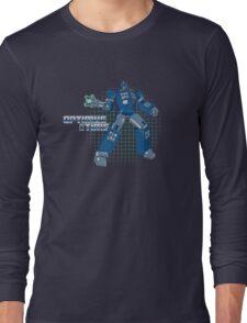 Optimus Time Long Sleeve T-Shirt