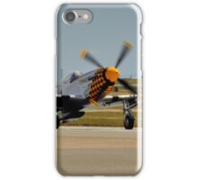 Mustang Taxi iPhone Case/Skin