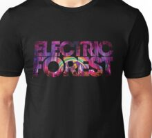 Electric Forest Unisex T-Shirt
