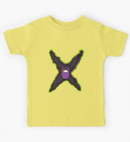 Cross Poison Crobat - RIPPTee Designs Kids Tee