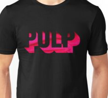 Pulp - This Is Hardcore Unisex T-Shirt