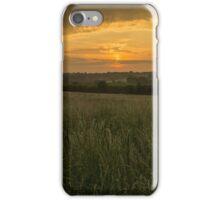 Titchfield Sunrise iPhone Case/Skin