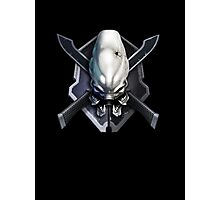 Halo Legendary Logo Photographic Print