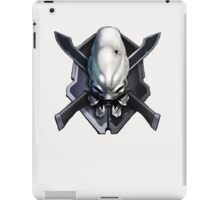 Halo Legendary Logo iPad Case/Skin