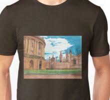 Radcliffe Camera Oxford Unisex T-Shirt