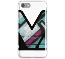 Richmond Graffiti iPhone Case/Skin