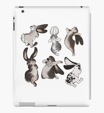 Dance Party Assorted iPad Case/Skin