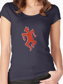 Catch-22 Soldier Women's Fitted Scoop T-Shirt