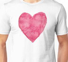 BLEEDING HEART Unisex T-Shirt