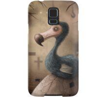 Jivka Samsung Galaxy Case/Skin