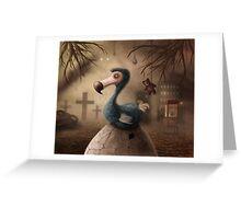 Jivka Greeting Card