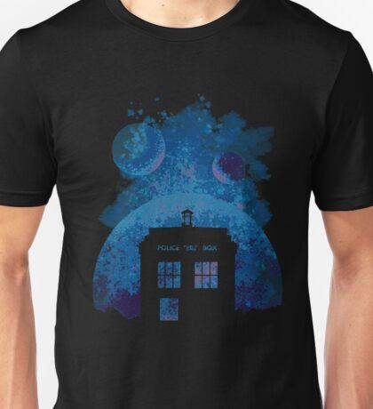 Who's night Unisex T-Shirt