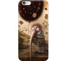 I`ve got black hole iPhone Case/Skin