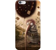 I`ve got black hole iPhone Case/Skin