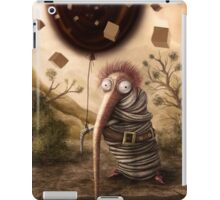 I`ve got black hole iPad Case/Skin