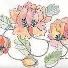 la fleur complex by Gea Jones