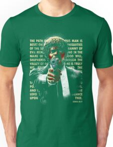 The Path of Righteous Man Unisex T-Shirt