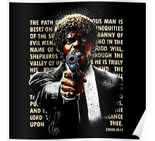 The Path of Righteous Man Poster