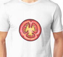 Tomato Slice  Unisex T-Shirt