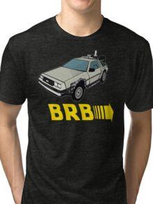 BRB Tri-blend T-Shirt