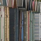 Lowestoft Stripes by KMorral
