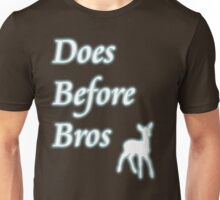 Does Before Bros Unisex T-Shirt