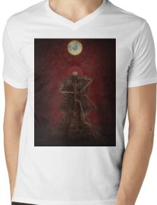 The keeper Mens V-Neck T-Shirt
