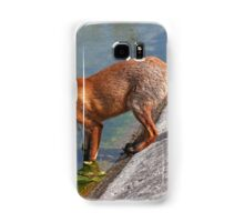 Young Adult Vixen Samsung Galaxy Case/Skin