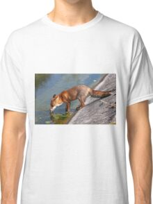 Young Adult Vixen Classic T-Shirt