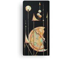 Astronomica. Canvas Print