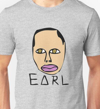 Earl's Sweatshirt Unisex T-Shirt