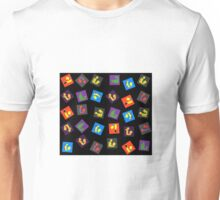 Readers Assemble vol. 4 Unisex T-Shirt