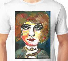 Marchesa Luisa Casati Portrait #1 Unisex T-Shirt