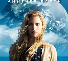 Another Earth by mapofeighteen