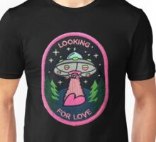 looking for love Unisex T-Shirt