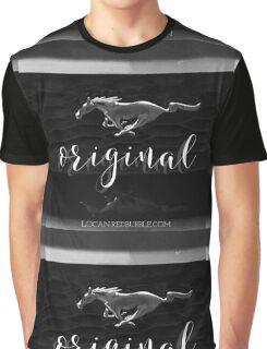 original pony car Graphic T-Shirt