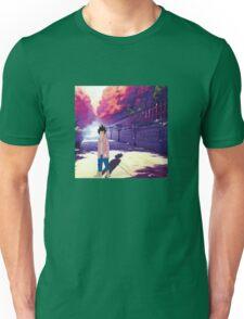 Vegeta West  Unisex T-Shirt