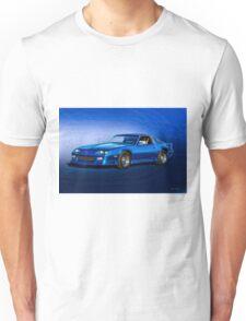 1992 Chevrolet Camaro Z28 Unisex T-Shirt