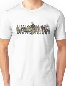 LOST: The Animated Series T-Shirt