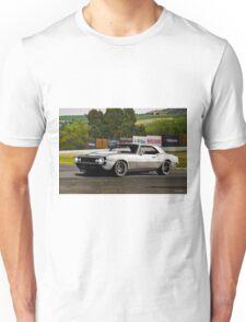 1967 Chevrolet Camaro 350 Unisex T-Shirt