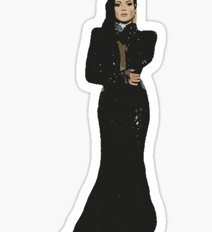 The Evil Queen Sticker