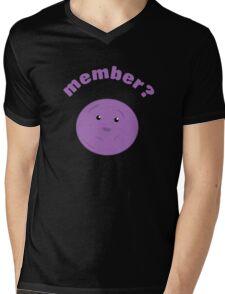 Member Berry Mens V-Neck T-Shirt