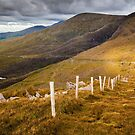 Conor Pass by indiabluephotos