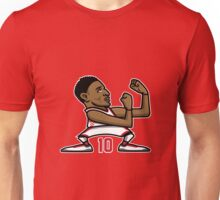 Fighting Demar Unisex T-Shirt