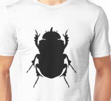 Horn Beetle  Unisex T-Shirt