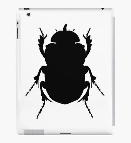 Horn Beetle  iPad Case/Skin