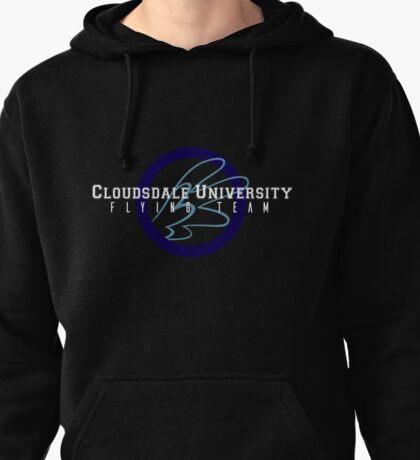 Cloudsdale University - Flying Team Pullover Hoodie