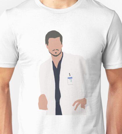 Mark Sloan Unisex T-Shirt